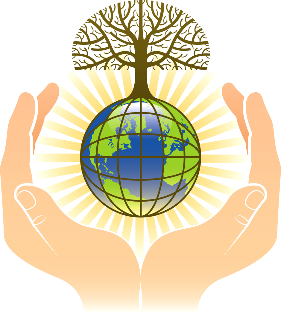 we are not doing enough to save the earth We are not completely to blame we inherited a polluted earth, but we can do something to ensure that our children can grow up in a cleaner, safer planet than ourselves.