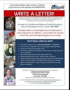 Operation-Gratitude-writealetter